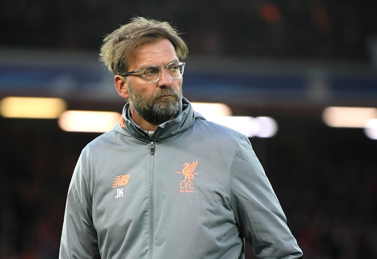 """Champions League - Klopp prepara l'insidiosa trasferta con il dubbio Salah: """"Decidiamo oggi"""""""