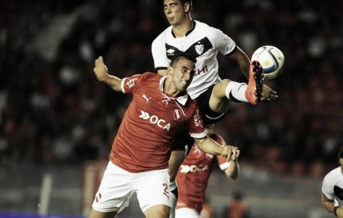 Vélez Sarsfield – Independiente: Por una nueva oportunidad