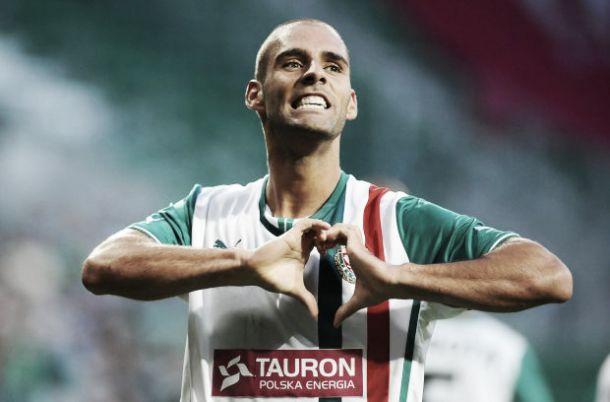 Marco Paixão, o goleador esquecido