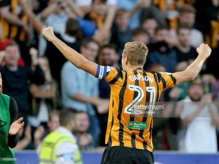 Leonid Slutsky leaves Hull City after six months