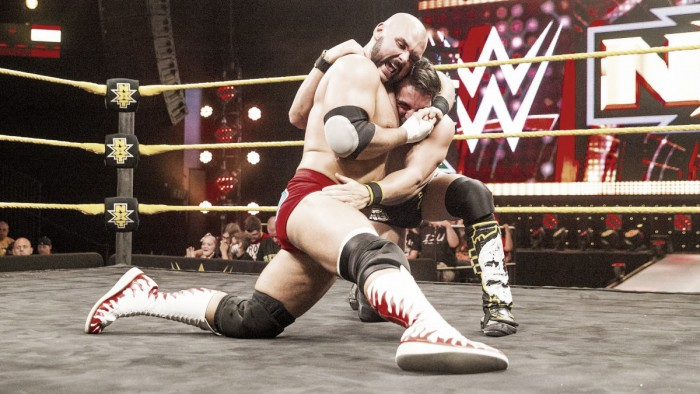 NXT Review- 06/02/2016
