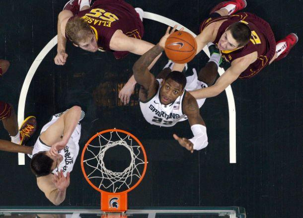 Big Ten Banter: Previewing Minnesota at Michigan State
