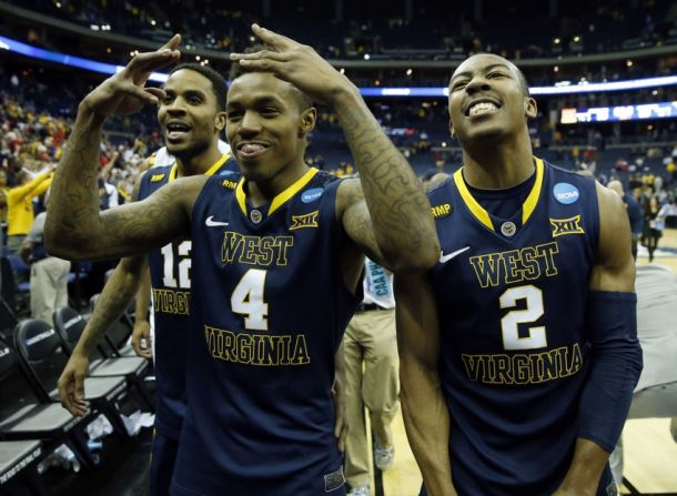 The Curious Case Of West Virginia vs. Kentucky: Can The Mountaineers Shock The World?
