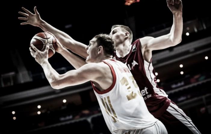 Eurobasket 2017 - Il gruppo D cerca padrone, nel C è quasi tutto deciso
