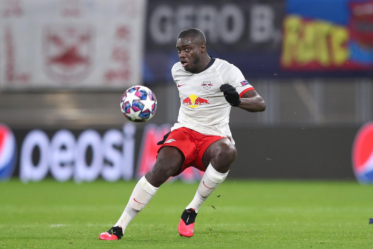 'Sign Or Be Sold' - RB Leipzig Give Dayot Upamecano Ultimatum