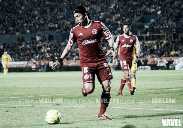 "Dayro Moreno: ""Sabemos que le ganamos a un gran rival"""