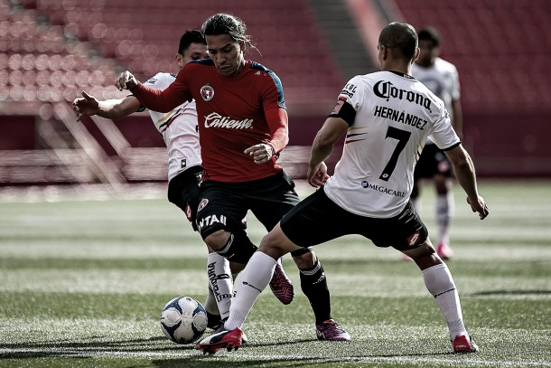 'Piojo' Herrera destaca utilidad de amistoso ante Leones Negros