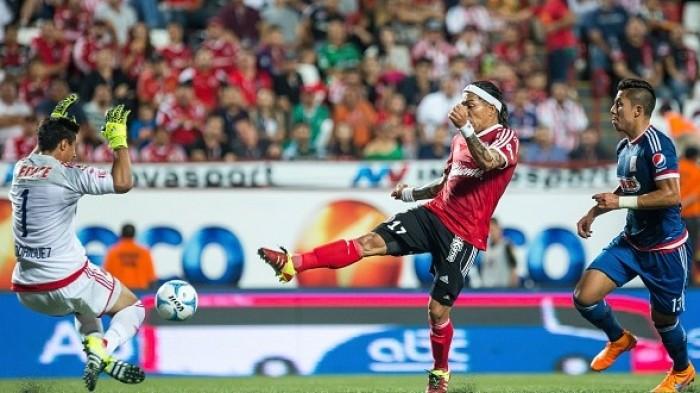 """Dayro Moreno: """"Nosotros vamos a buscar dar un buen espectáculo"""""""