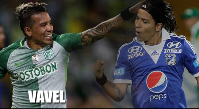 Dayro Moreno: Pasado millonario, presente de Rey