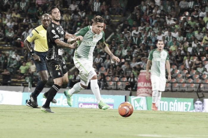"""Dayro Moreno: """"Santa Fe es un equipo que contra Nacional se juega una final"""""""