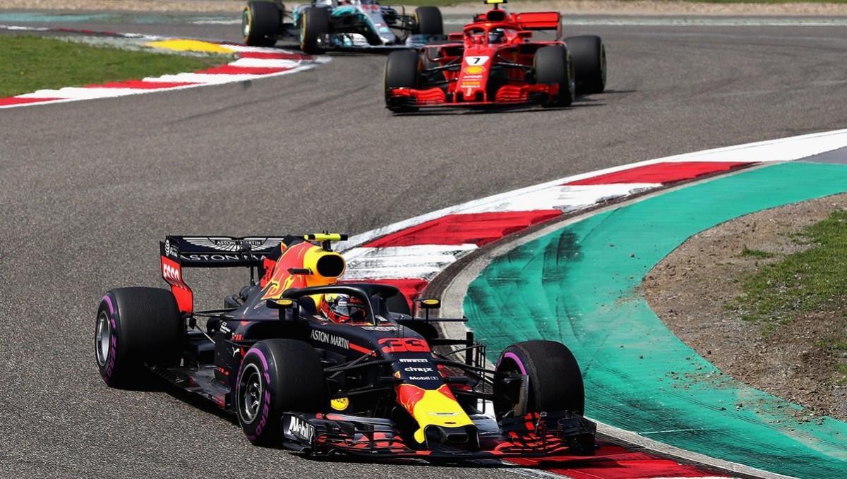 Formula 1 - Vado al Max