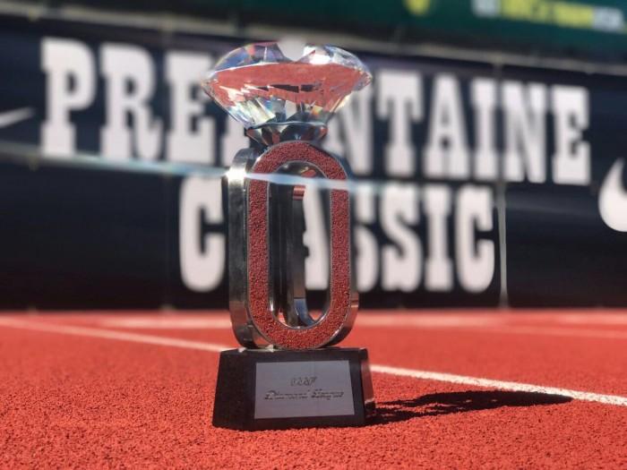 Diamond League - Eugene: Dibaba regale nei 5000, Reese oltre i 7 metri, cade la Jebet