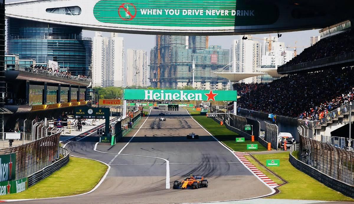 """F1, McLaren - Boullier vs Boullier: """"Non siamo contenti, ma abbiamo raggiunto i risultati sperati"""""""