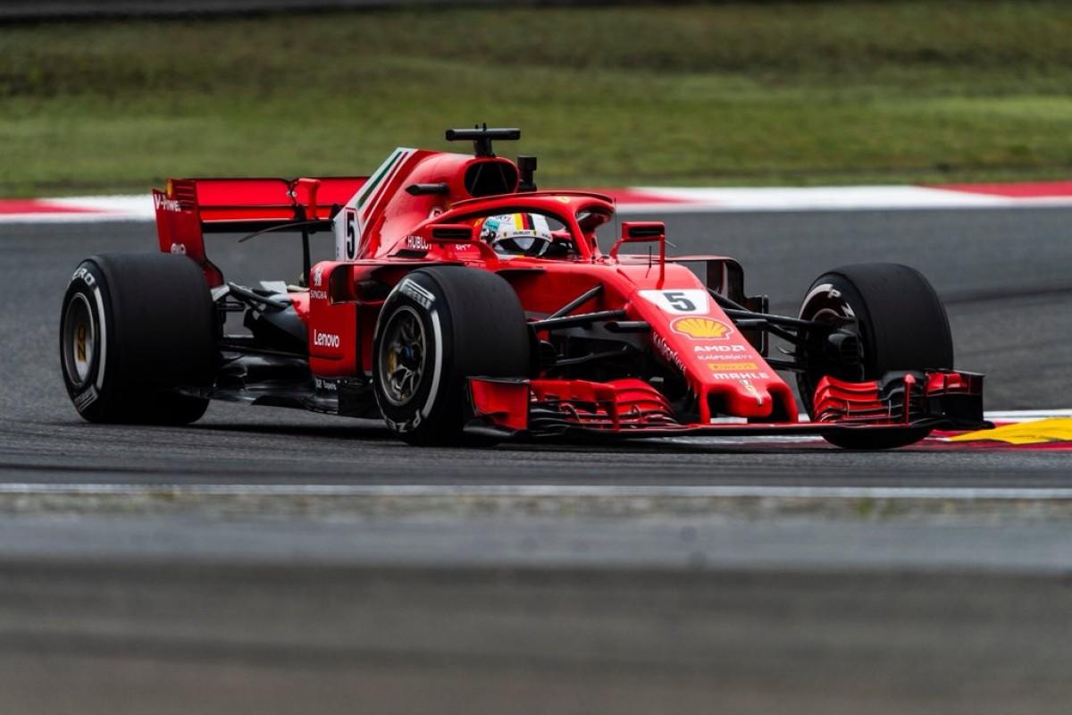 F1, Ferrari - In Cina, sfortuna e scelte sbagliate sbiadiscono la Rossa