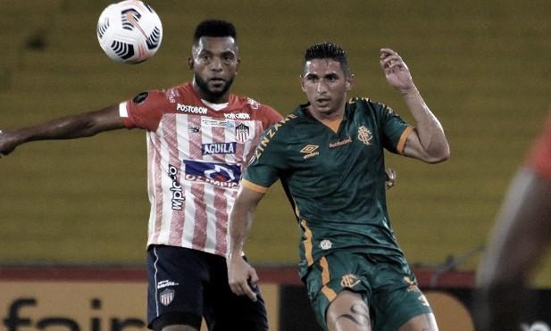 ANÁLISE: Os problemas de posicionamento dos laterais do Fluminense