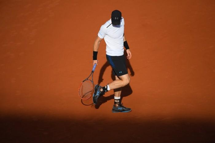 Roland Garros 2017: Murray - Wawrinka, sul piatto la finale