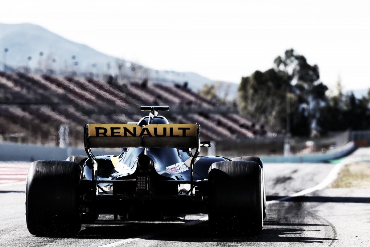 El plan de Renault para alcanzar a Mercedes