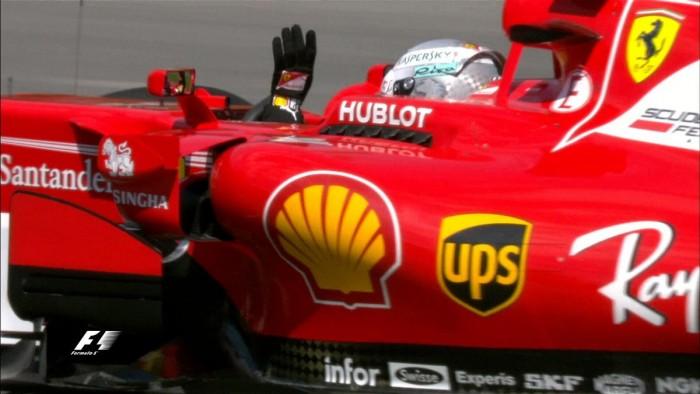 Formula 1, Gran Premio del Canada - Libere 3: brilla la Ferrari, Vettel davanti