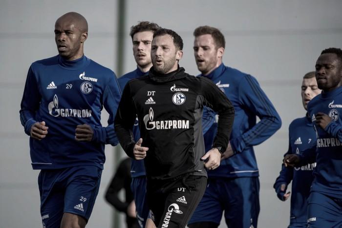 Schalke 04, Tedesco all'italiana: tanta solidità e l'Europa è possibile. Ma servono più gol...