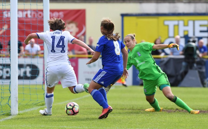 WSL1 Spring Series: Chelsea take title on final day