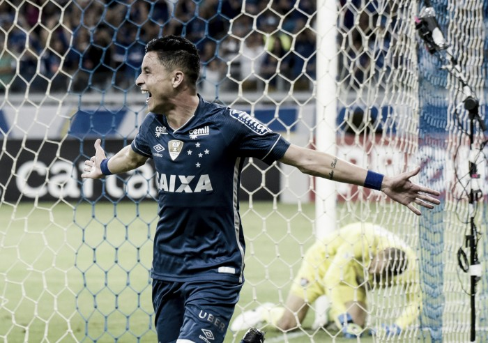 Cruzeiro encaminha venda do lateral-esquerdo Diogo Barbosa ao Palmeiras