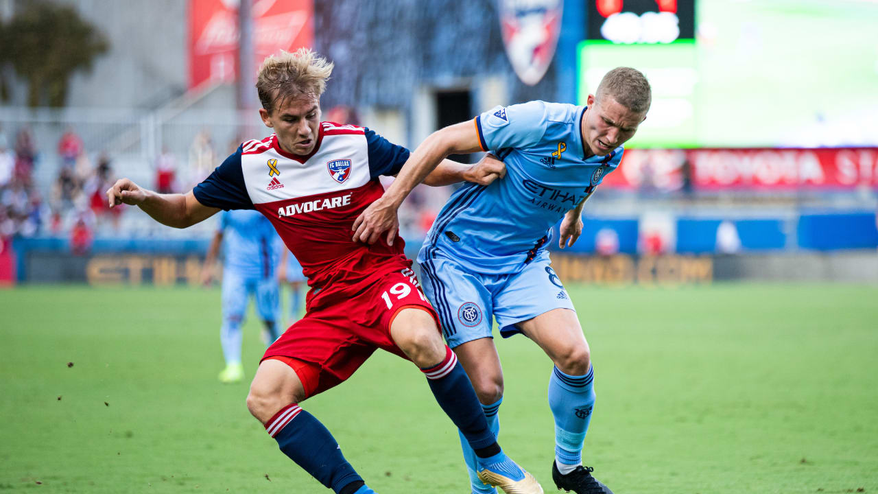 NYCFC vs FC Dallas preview: How to watch, team news, predicted lineups and ones to watch