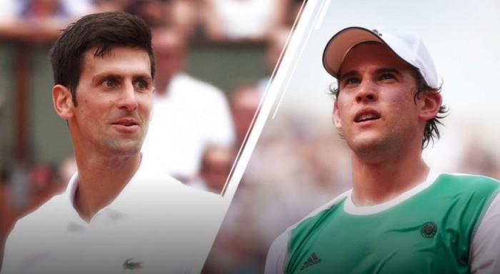 Roland Garros, tutti in piedi per il re Nadal X