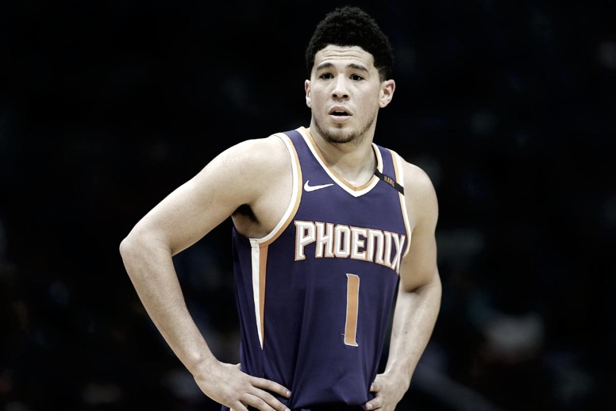 Renovará con los Suns