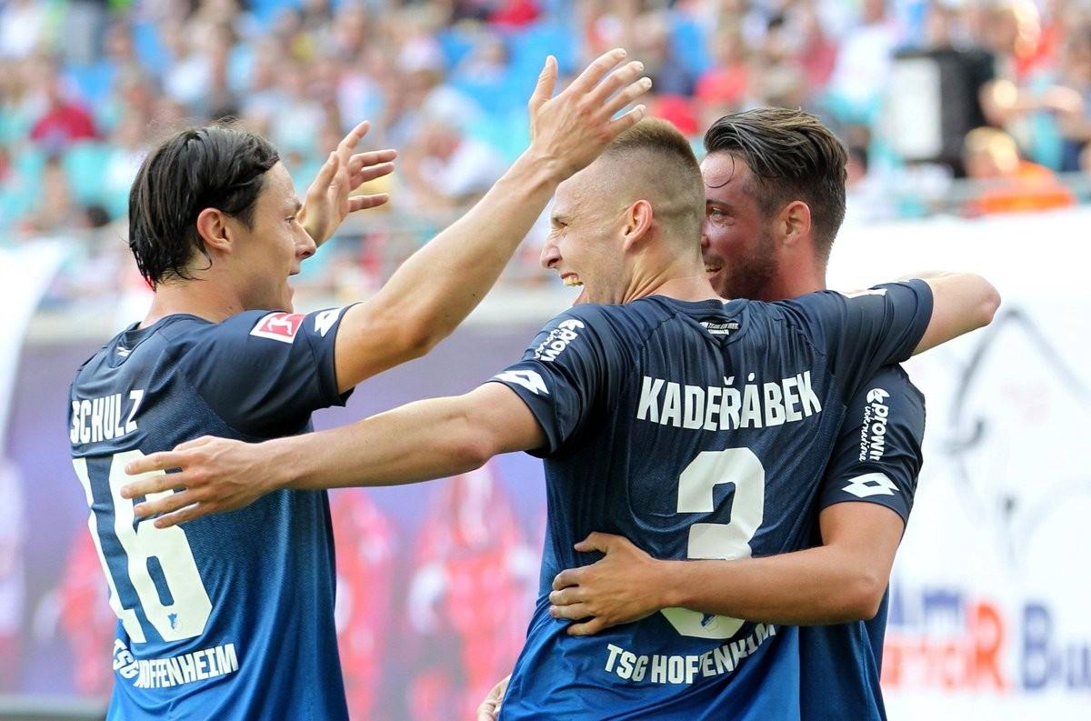 Bundes - Trionfano Hoffenheim e Bayern.Vittorie per Hertha, Amburgo e Stoccarda