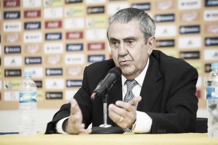 Ing. Alejandro Rodríguez inconforme con el retiro de veto a Rayados