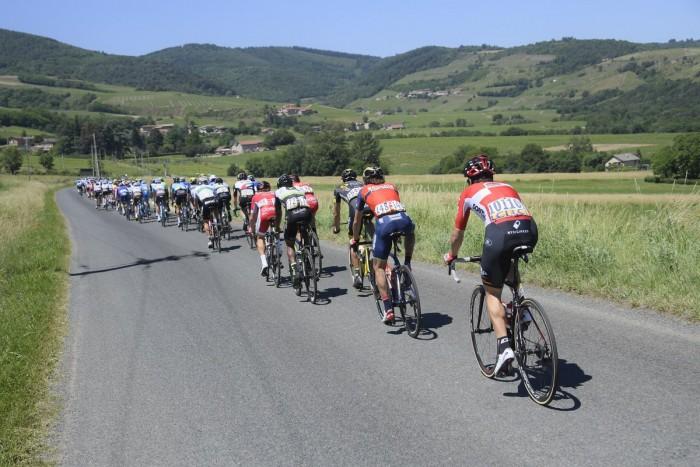 Giro del Delfinato 2017, 6° tappa: Parc des Oiseaux – Villars-les-Dombes – La Motte-Servolex, spazio ai big