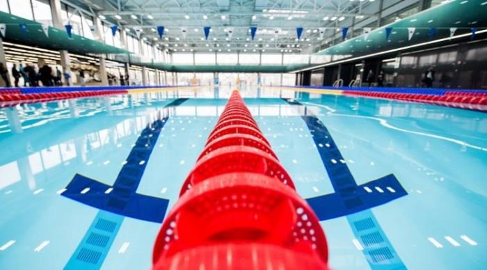 Budapest 2017, il programma del nuoto in corsia