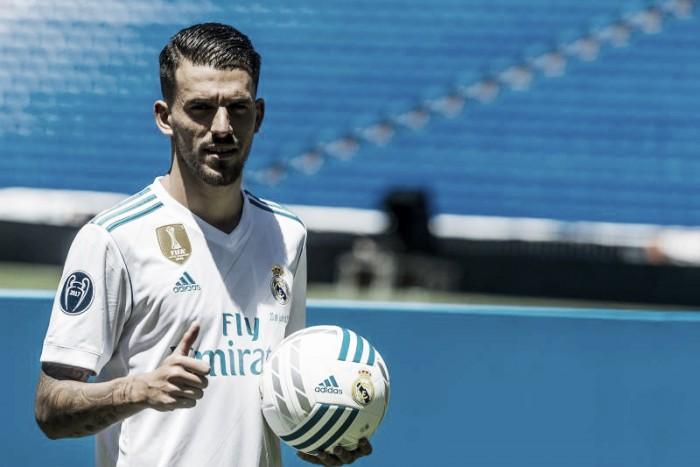 """Liga, Dani Ceballos si presenta: """"Impossibile dire no al Real Madrid"""""""