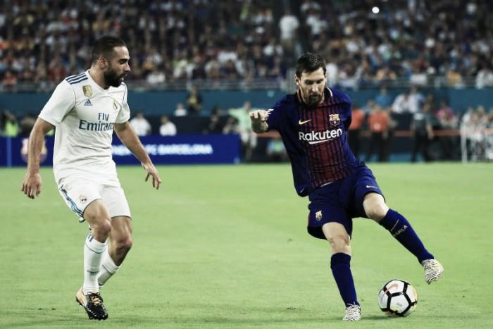 Real Madrid, squadra che vince si cambia