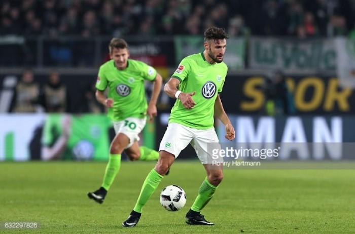 Daniel Caligiuri joins Schalke 04
