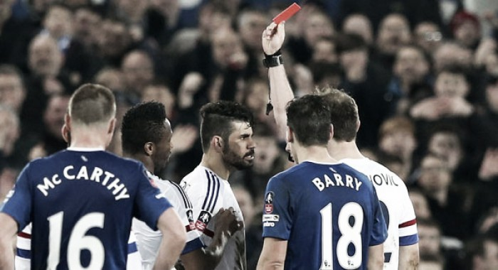 Everton - Chelsea: Post-match analysis - Where did the Blues go wrong?