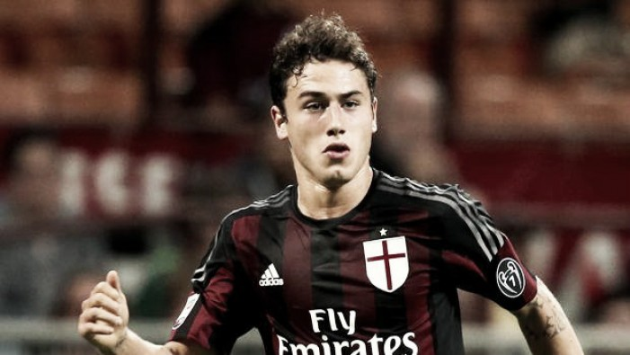 """Milan, parla Calabria: """"Con Mihajlovic sono cresciuto. Brocchi merita la conferma"""""""