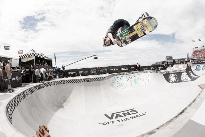 Colombia ganó las primeras medallas internacionales en skateboarding