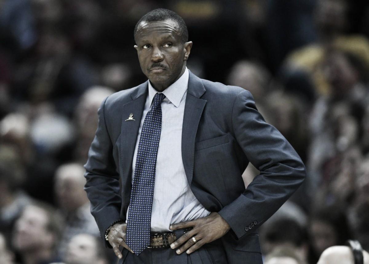 NBA, i Toronto Raptors esonerano Dwane Casey