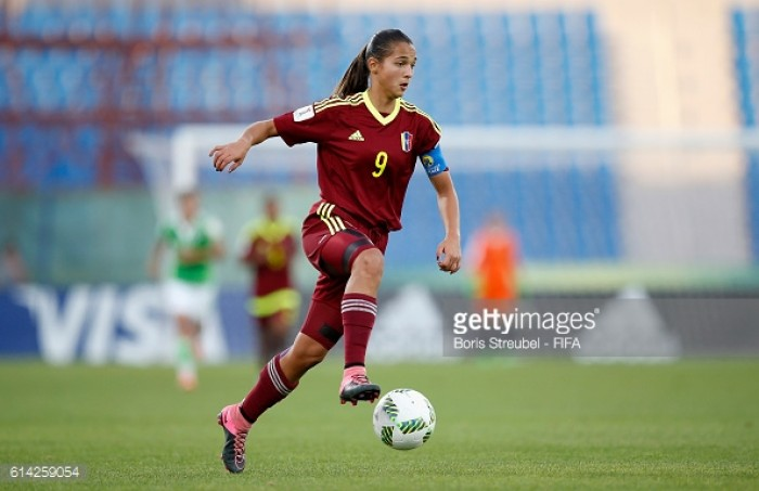 FIFA Women's under-17 World Cup - Group Stage Review: Giants tumble as new stars emerge on world stage