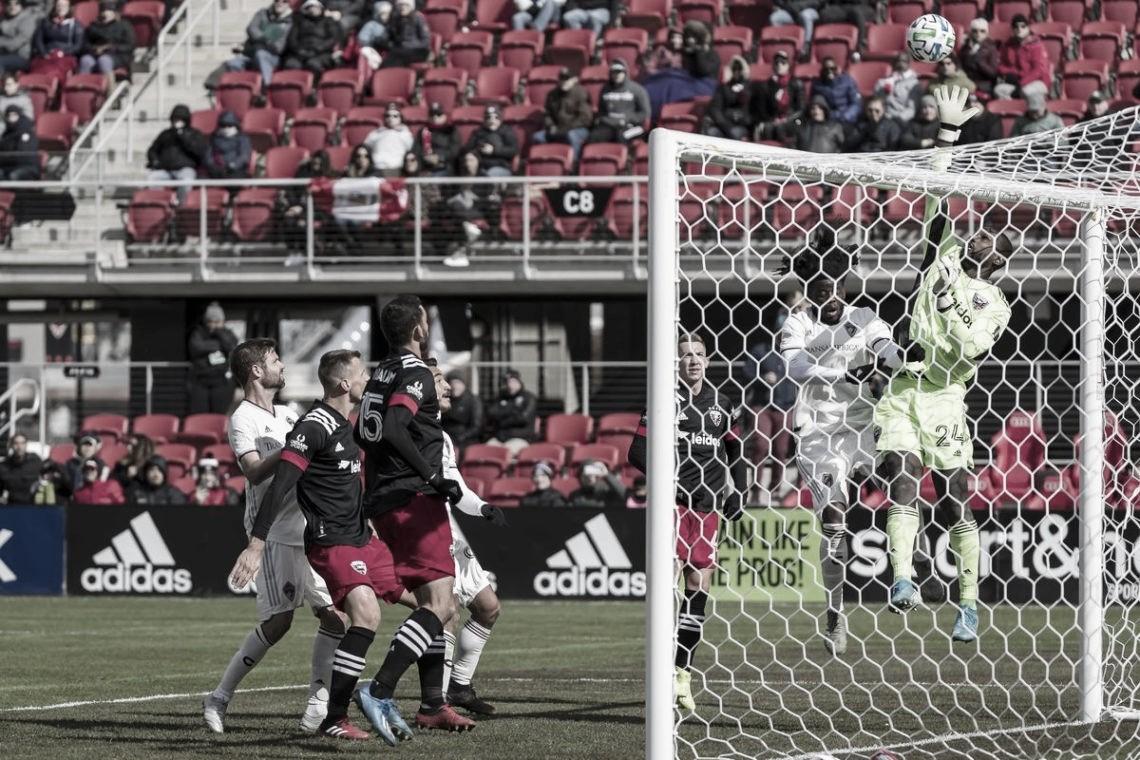 EUA nas quatro linhas #5 - MLS: os novos tempos do futebol estadunidense