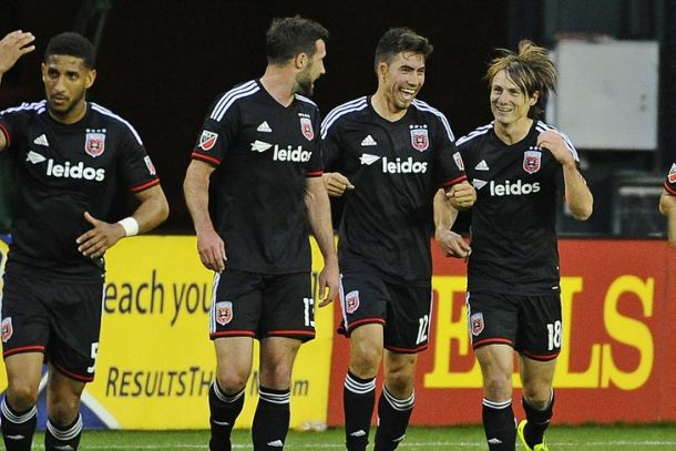 Red Hot Crew SC Travel To DC United In Eastern Conference Showdown