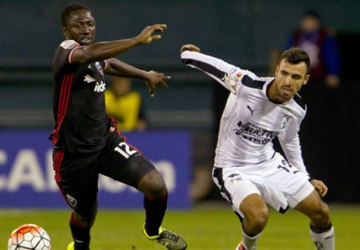 CONCACAF Champions League: DC United Eliminated After 1-1 Draw With Queretaro