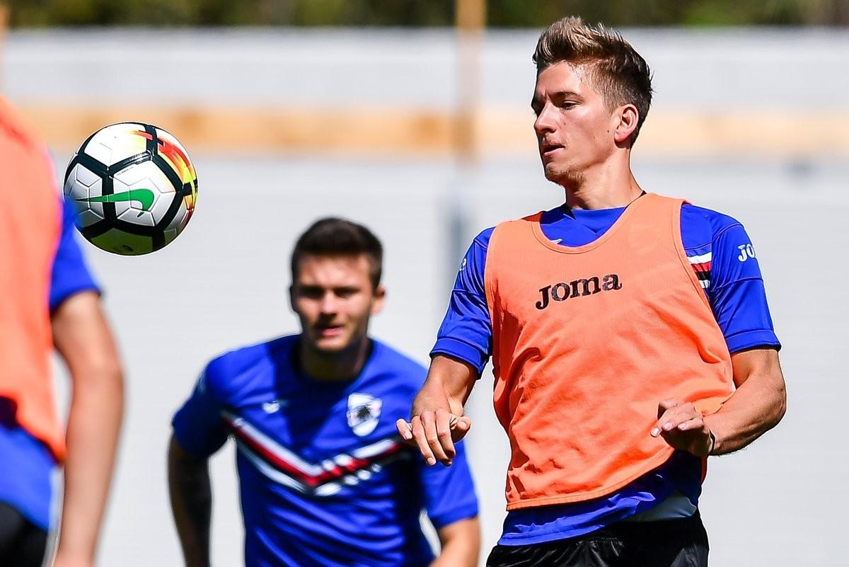 Sampdoria tra campo e mercato: Giampaolo punta a stupire contro il Napoli