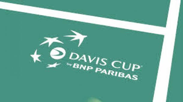 Copa Davis 2015: previa de la primera ronda del Grupo Mundial