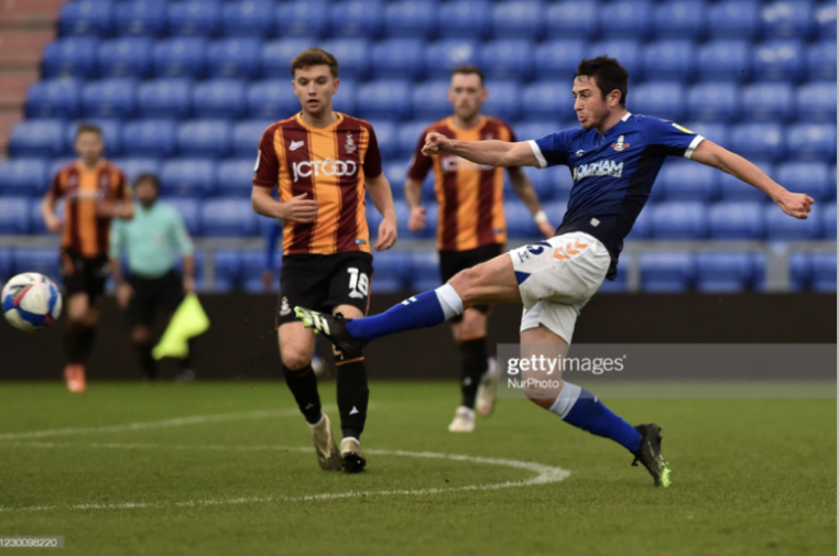 Bradford City vs Oldham Athletic preview: How to watch, kick-off time, predicted lineups, team news and ones to watch