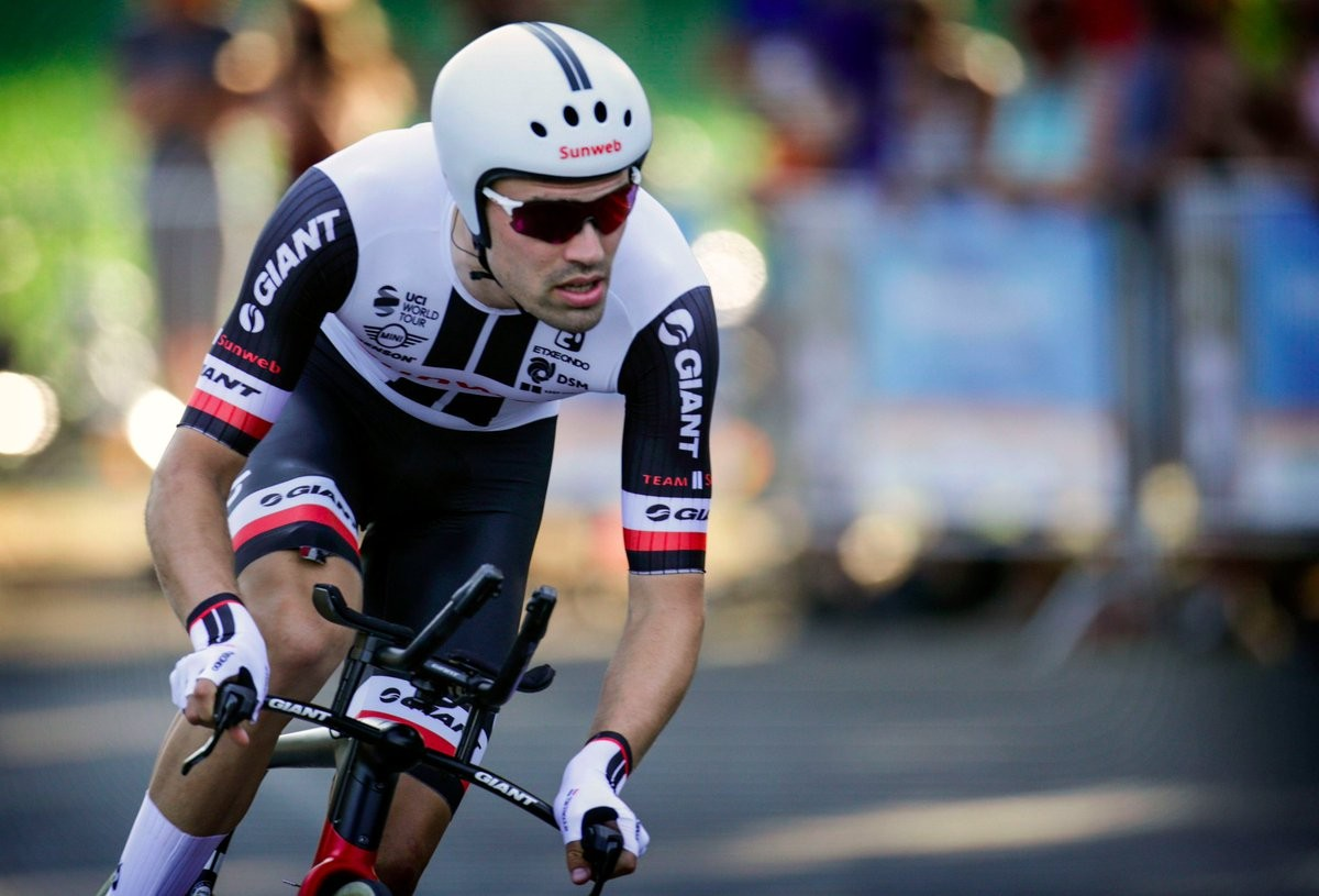 Tour de France 2018 - I favoriti: Dumoulin vuole vestirsi di giallo