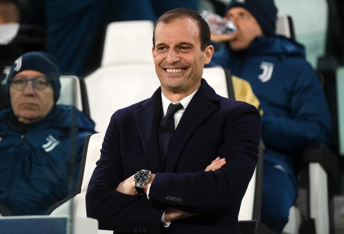 Juventus - Il nodo Allegri si sta per scogliere