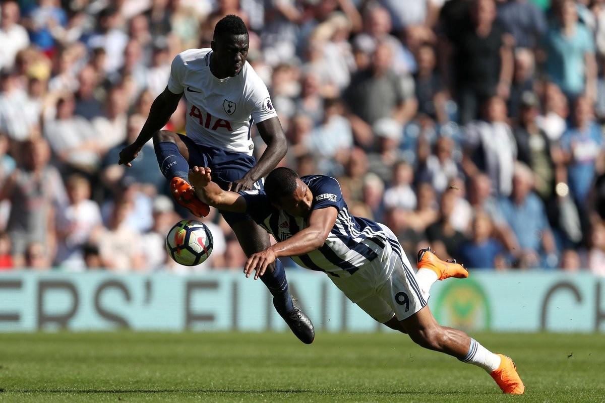 Premier League - Il WBA esplode di gioia nel finale, Tottenham irriconoscibile