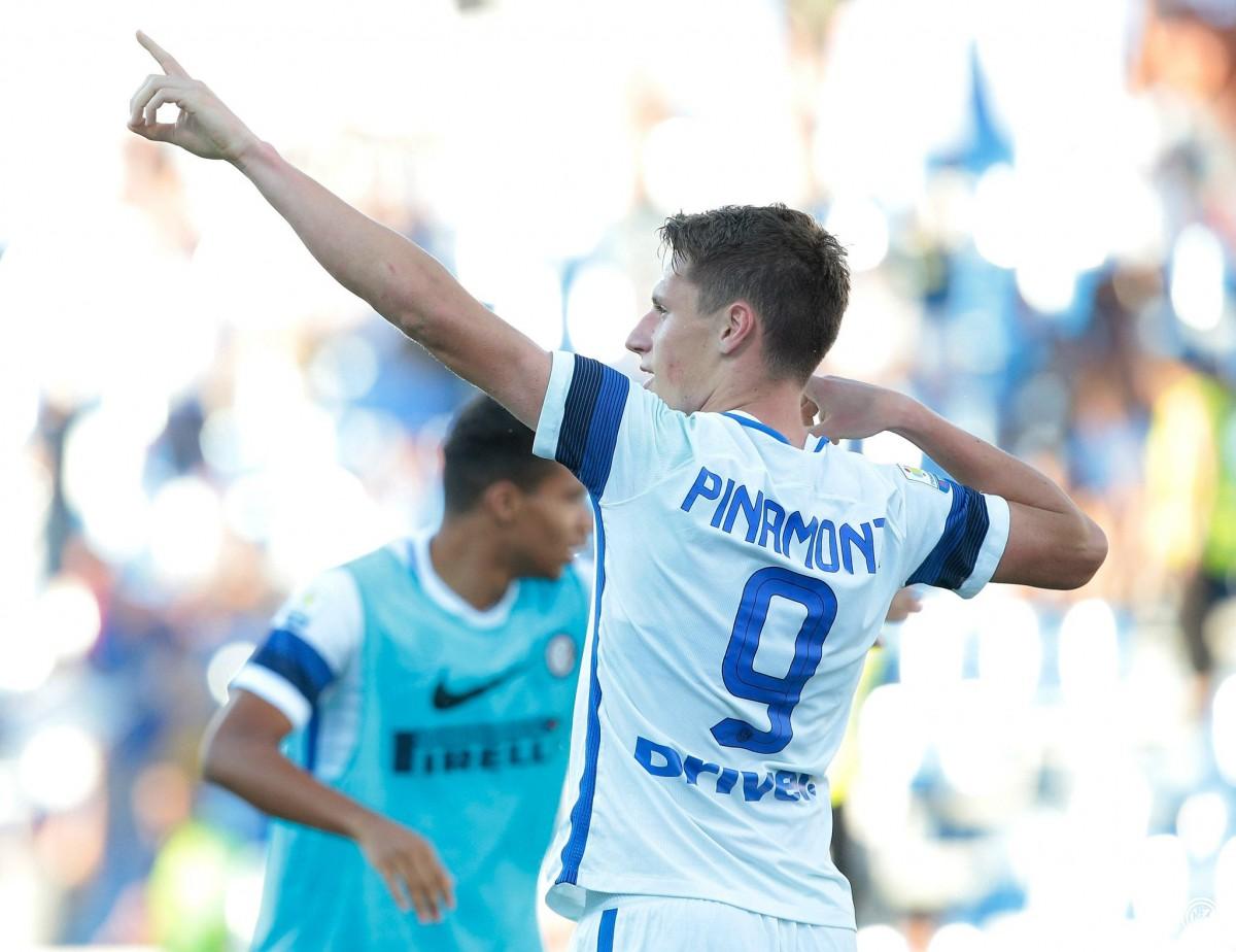 Inter - Il Genoa va anche su Pinamonti, Bettella all'Atalanta: le uscite in ottica plusvalenze